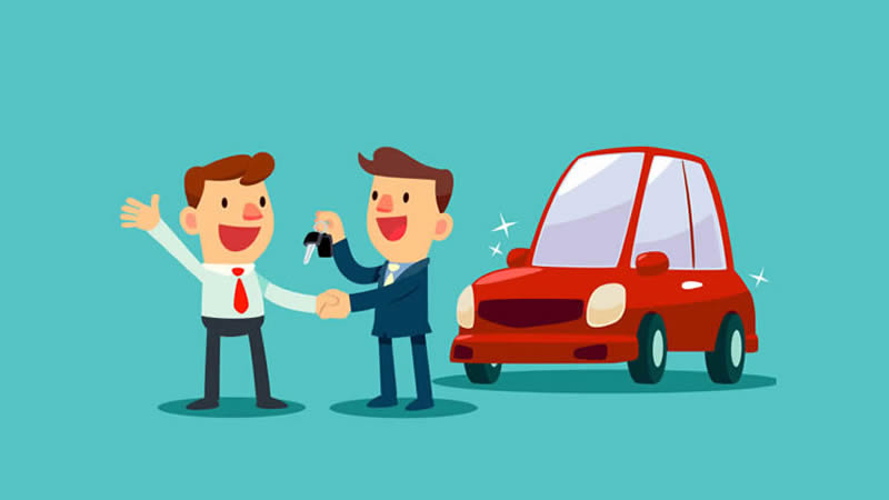 how to create the perfect vehicle listing and build trust online