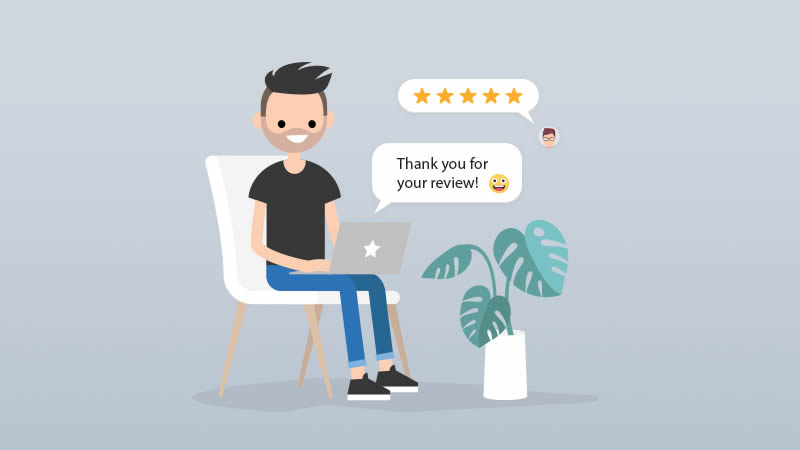 why you should respond to customer reviews